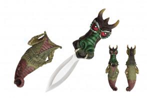 Dragon Dagger