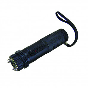 Rechargeable Zap Flash Light