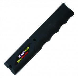 800K Volt Stun Gun w/ Flashlight (Black)