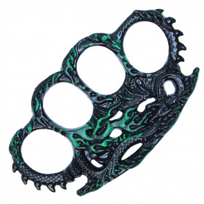 "4.5"" Dragon Knuckles"