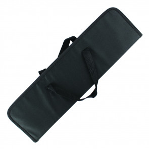 "11 x 7"" Black Sai Carrying Case"
