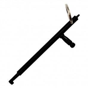 "3"" Baton Style Handcuff Key"