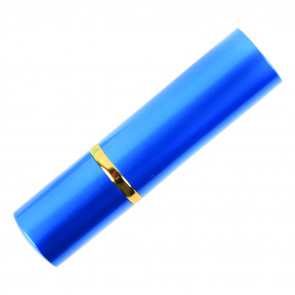 Blue Lipstick Pepper Spray