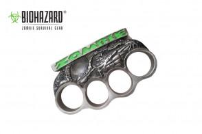 Zombie Belt Buckle