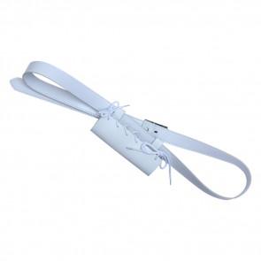 WHITE SWORD FROG