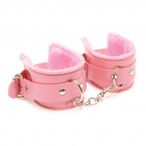 Furry Handcuffs (Pink)