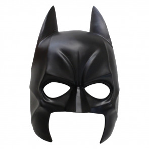 RESIN MASK - Cowl of the Bat