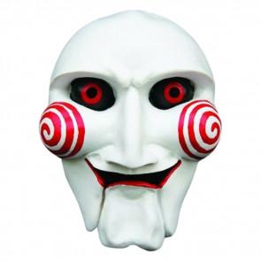 RESIN MASK - Jigsaw Toy Clown