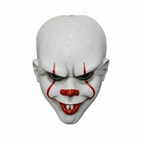 RESIN MASK - Killer Clown