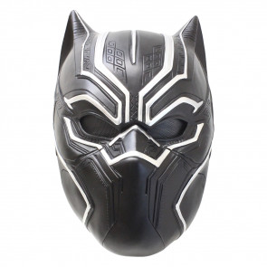 RESIN MASK - Jaguar Hero