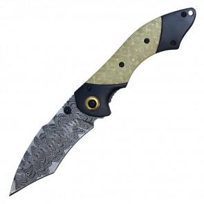 """8-3/8"""" Assisted Open Pocket knife"""