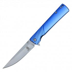 """8 1/4"""" ASSISTED OPEN POCKET KNIFE"""