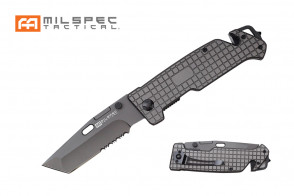 "8.75"" Titanium Pocket Knife"