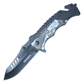 """8 1/2"""" Assisted Open Pocket Knife"""
