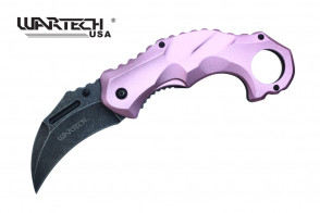 "8"" Assisted Open Karambit"