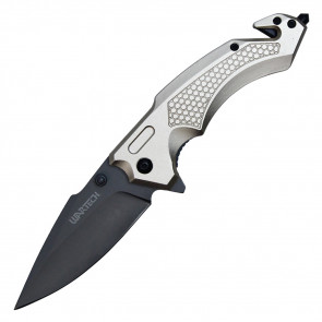 "8 1/4"" ASSISTED OPEN POCKET KNIFE"