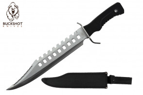 "17 3/8"" Hunting Knife"