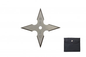 4-Point Throwing Star