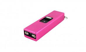 USB Stun Gun w/ Flashlight