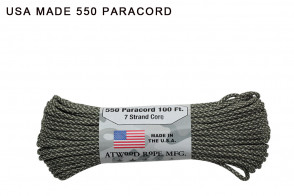 Digi Camo 550 paracord