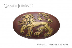 Game of Thrones | Lannister Shield