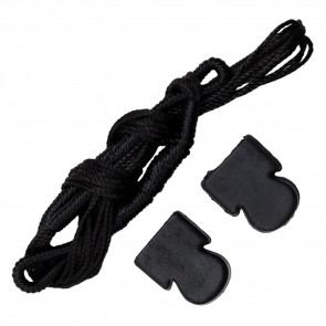 Black String For 50/80lb Cross Bow