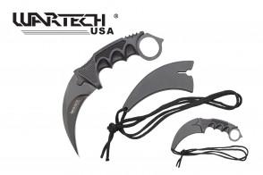 """7.5"""" Neck Knife"""