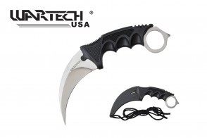 "7 1/2"" Neck Knife"
