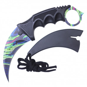 "7.5"" Neck Knife"