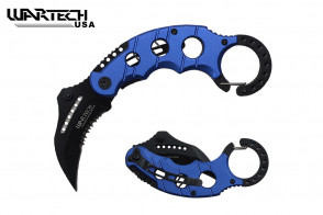 "6"" Spring Assisted Karambit"