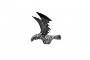 Hawk Finger Ring